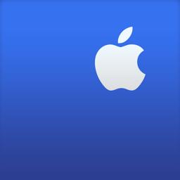 Ícone do app Suporte da Apple