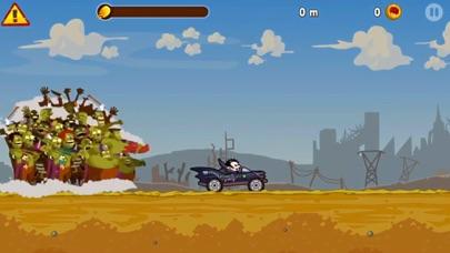 Zombie Road Trip! screenshot 2