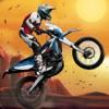 Dirt Bike Racing - Mad Race 3d App Icon
