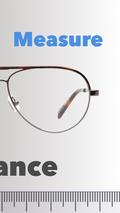 Pupillary Distance Measureのおすすめ画像2