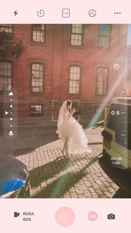 BB Cam - Beauty filter Camera
