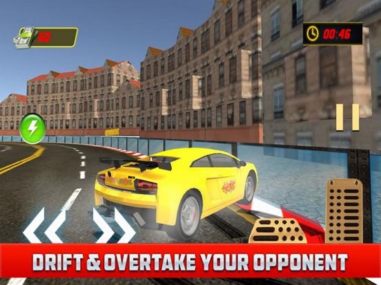 Car High Speed Racing Pro screenshot 4