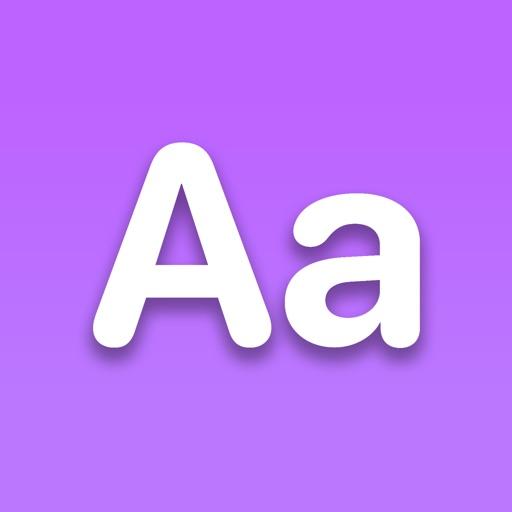 Fonts For Stories - Fonty