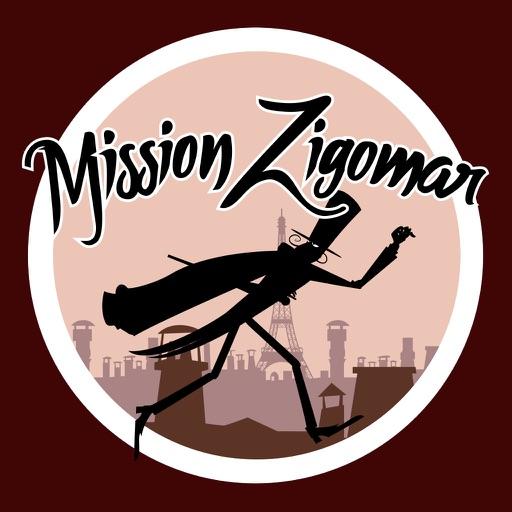 ZIGOMAR TÉLÉCHARGER MISSION