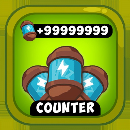Spins for Coin Master Counter