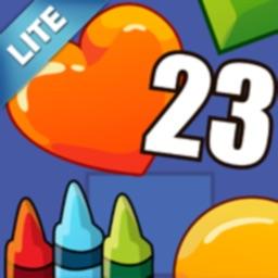 Coloring Book 23 Lite