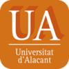 appUA, Universitat d'Alacant