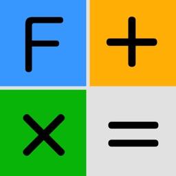 FunkyCalc