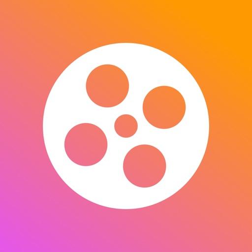 КиноПоиск: кино и сериалы Icon