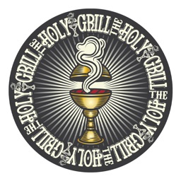 The Holy Grill and Bar