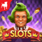 App Icon for Willy Wonka Slots Vegas Casino App in United States IOS App Store