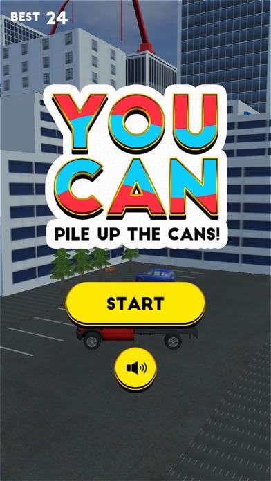 YOU CAN - PILE UP! screenshot 1