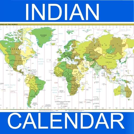 IndianCalendar
