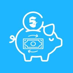 Luy Yerng : Money tracker