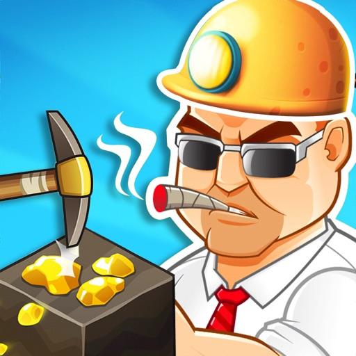 Idle Fuel - Crude Oil Miner