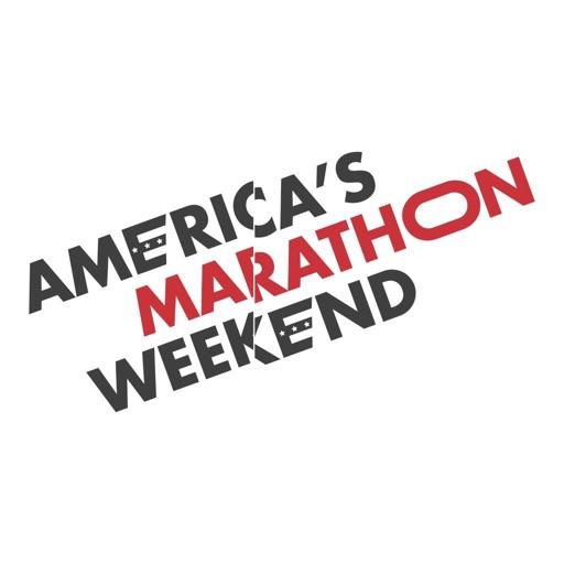 America's Marathon Weekend