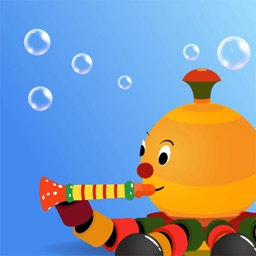 OckyPocky - Kids Learning App