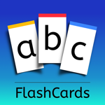 Learn Phonics Flashcards