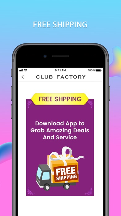 download Club Factory-Unbeaten Price