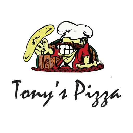 Tony's Pizzeria To Go