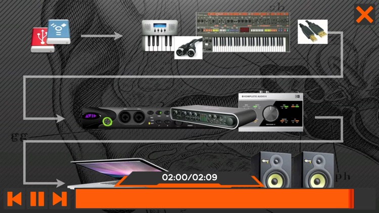 Workspace Course For Pro Tools screenshot-3