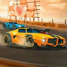 Activities of Luxury Car Drift Simulator