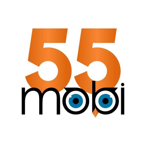 55 Mobi - Passageiros