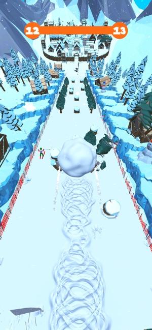 Avalanche 3D