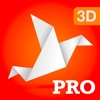 Animated 3D Origami - iPhoneアプリ