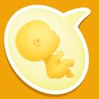 Schwangerschaft & Wehen-Zähler icon