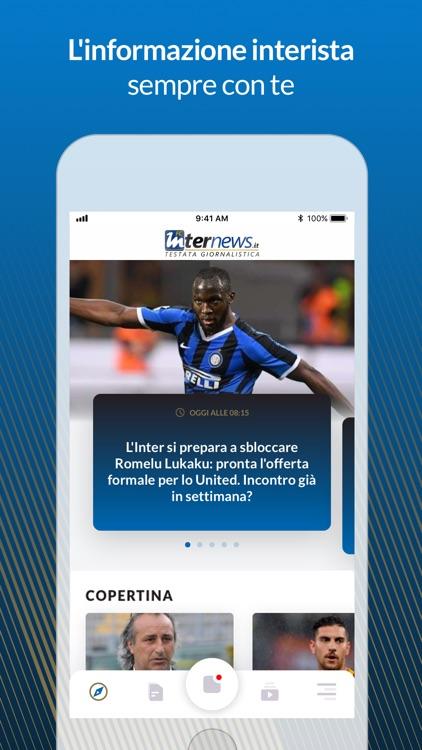 FCInterNews - Official App