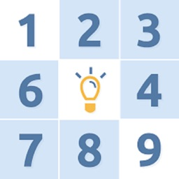 Funny Sudoku - Classic version