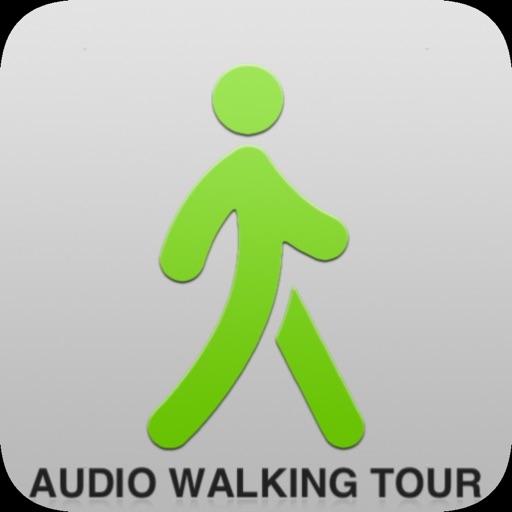 Savannah Audio Walking Tour