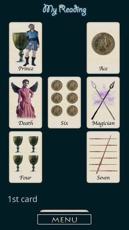 Card Reading screenshot-3