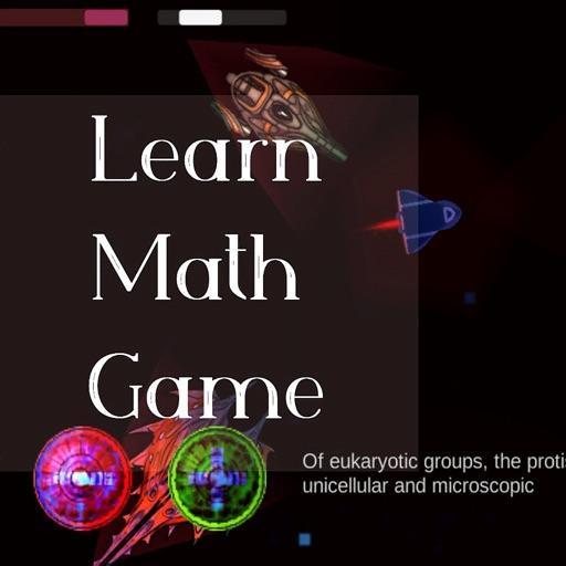 Learn Math Game