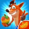 Crash Bandicoot: On the Run! 대표 아이콘 :: 게볼루션