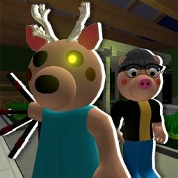 Evil Dessa Piggy: Store Book 2