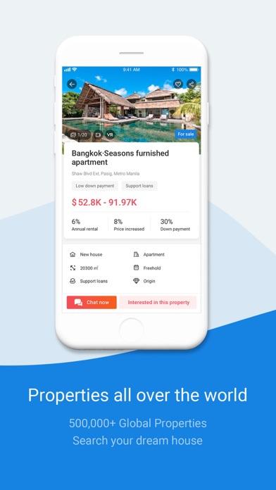 Uoolu: Overseas properties screenshot three