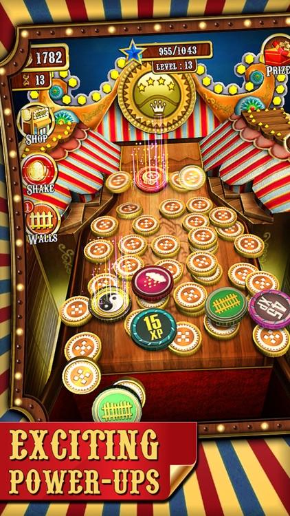 Carnival Coin Pusher