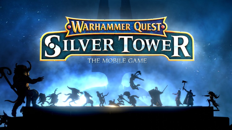 Warhammer Quest: Silver Tower screenshot-5