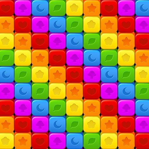 Bunny Blast - Puzzle icon