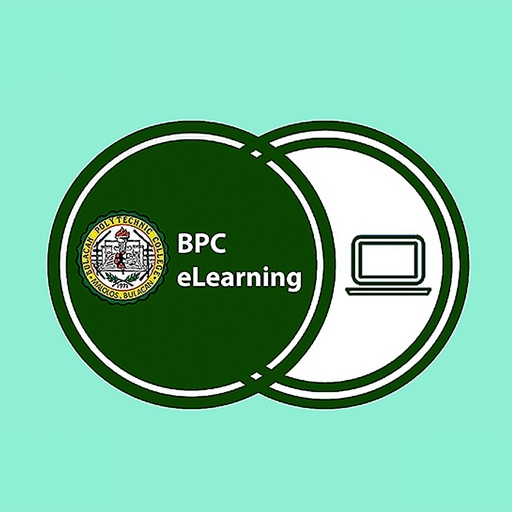 BPC eLearning icon