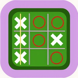 Tic Tac Toe - Two Player Game