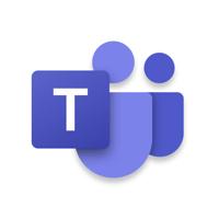 Microsoft Teams - Microsoft Corporation Cover Art