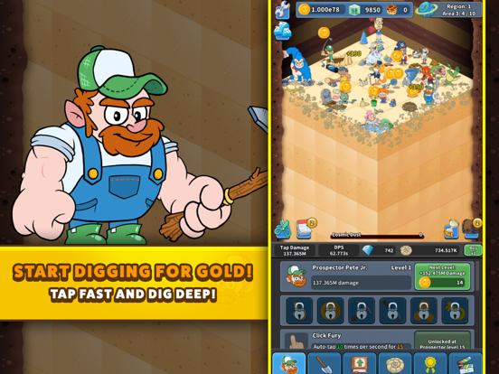Tap Tap Dig 2 screenshot 14