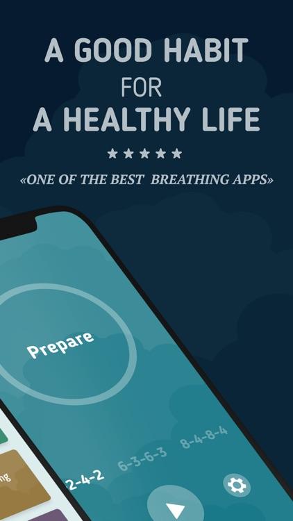 Breah - breathing exercises