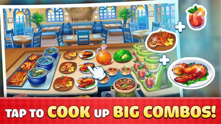 Cook It!™ - Chef Cooking Games screenshot-3
