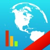 World Factbook 2019 Facts Maps - iPhoneアプリ