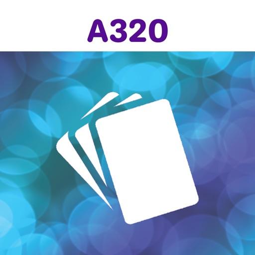 A320 Flashcards
