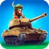 Zoo War: 戦争兵器 - 3D戦車ゲーム